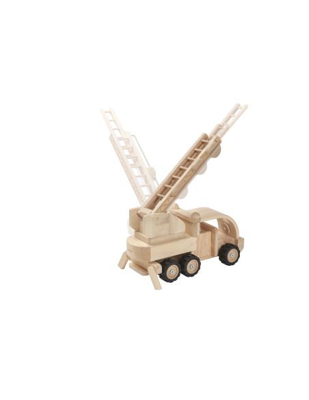 Hasičské auto (speciální edice)