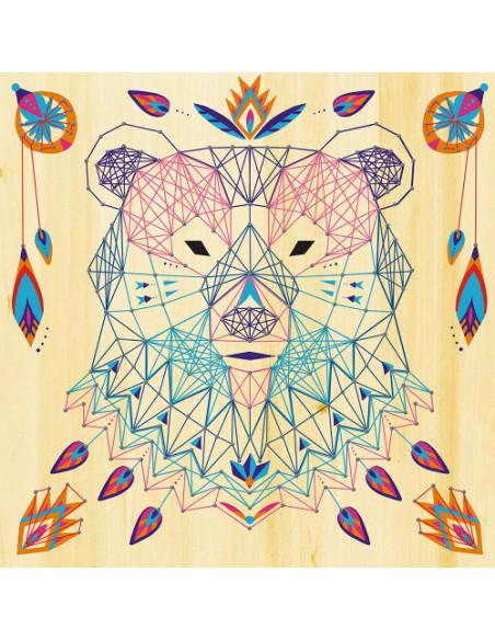 Tvoření se šnůrkama - Zvířata