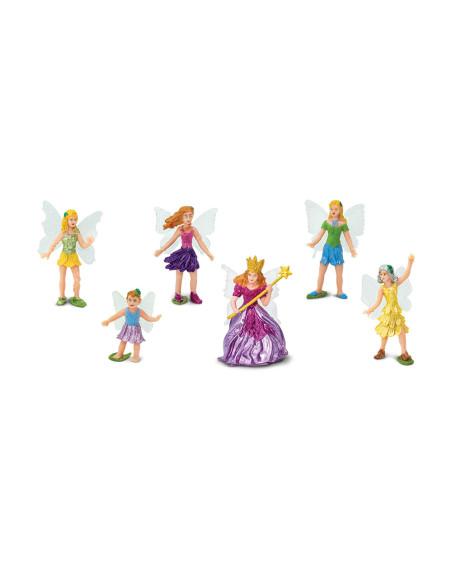 Designer TOOB - Fairy Fantasies