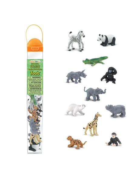 TOOB - Zoo Babies