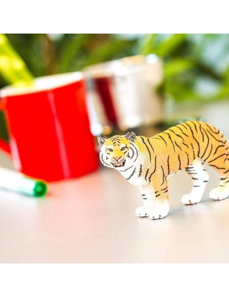 Samice tygra bengálského