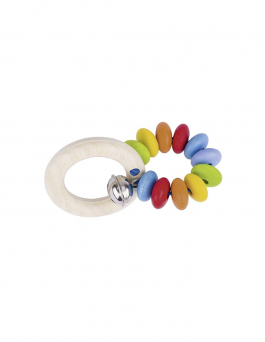 Touch Ring Rainbow