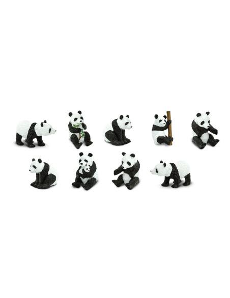 TOOB - Pandas