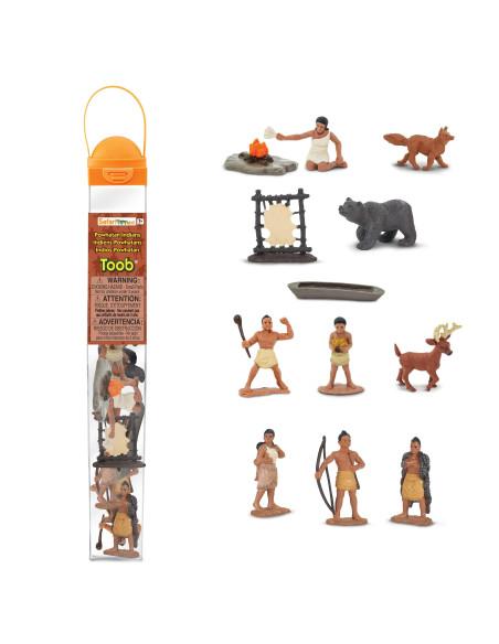 Tuba - Indiáni