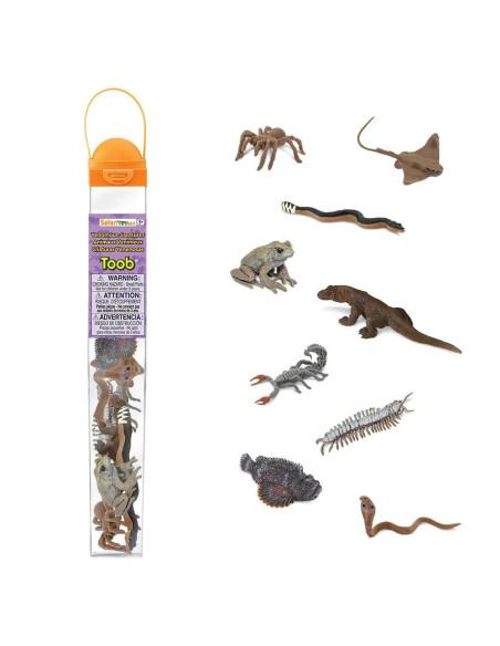 TOOB - Venomous Creatures