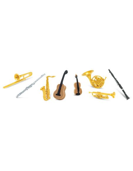 Tuba - Hudební nástroje