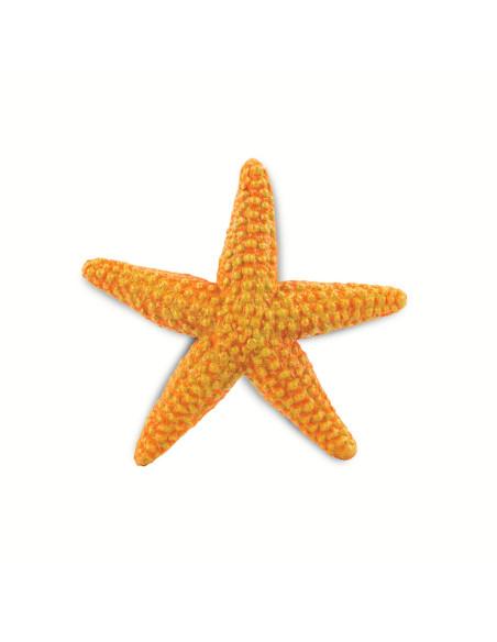Oranžová hvězdice