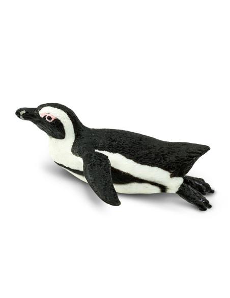 Tučňák brýlový