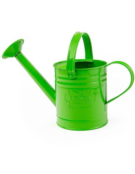 Zahradní konvička zelená