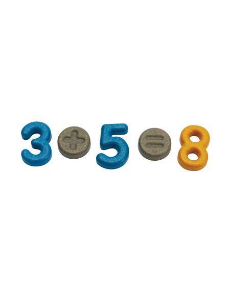 Čísla a symboly