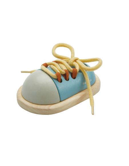 """Šněrovací bota """"Orchard"""""""
