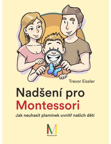 Nadšení pro Montessori