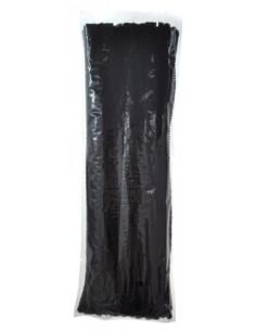 Modelovací dráty 30cm, 100ks- černé