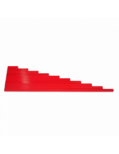 Nienhuis - Pracovní deska ke Geometrickému konstrukčnímu materiálu