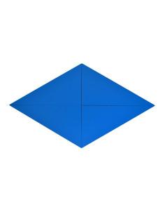 Nienhuis - Karty s tvary listů