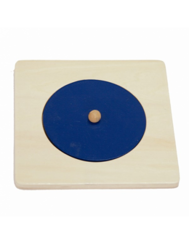 Puzzle - Circle