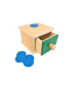 Nienhuis - Puzzle – list