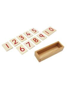 Nienhuis - Krabička na okopírované předlohy k puzzle živočichů