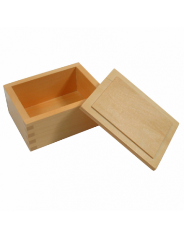 Box For Beads (12x9,5x5,5cm)
