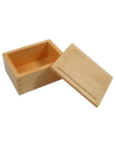 Krabička na korálky (12x9,5x5,5 cm)