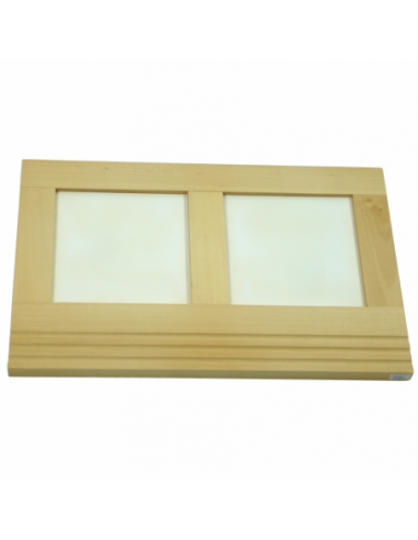 Metal Insets Tracing Tray