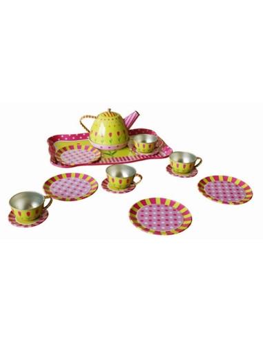 Kids Tea Set