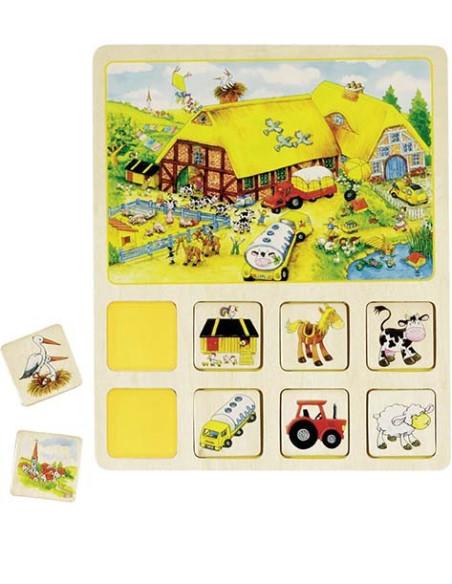 hra farma ke stažení zdarma
