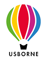 Usborne Publishing Ltd.